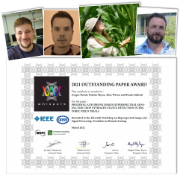 2021 Outstanding Paper Award